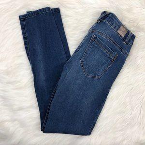 Jolt Jeans Skinny Denim Jeans Medium Juniors 00